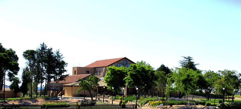 El Castillo de San Luis