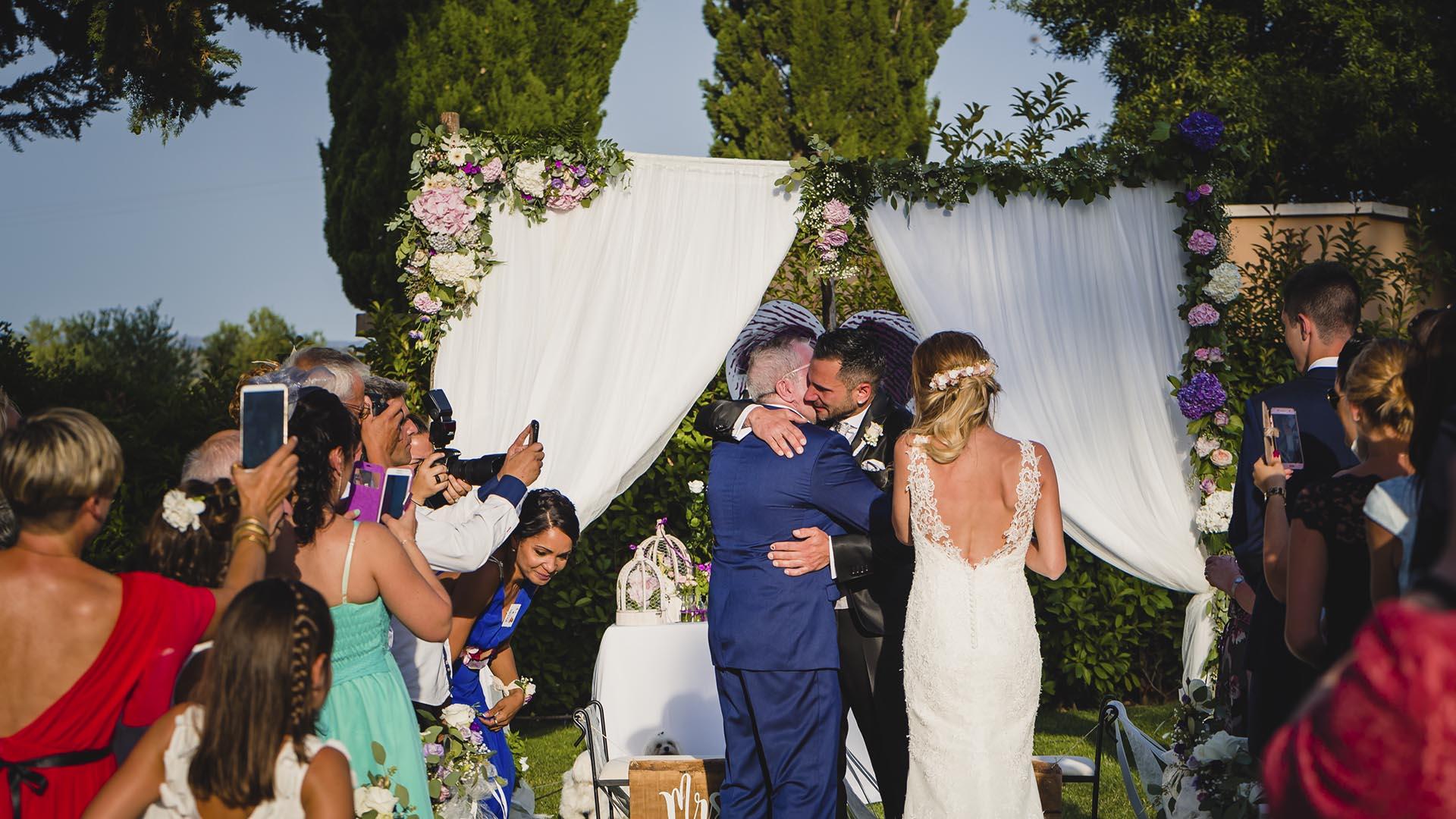 finca de bodas en huesca: castillo de san luis